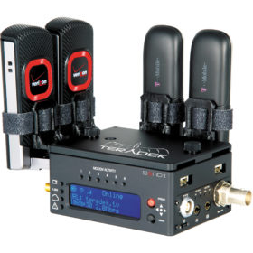 Teradek Bond 2 Streaming Transmitter - Go Live Australia