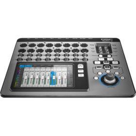 QSC TouchMix-16 Compact Digital Mixer - Go Live Australia