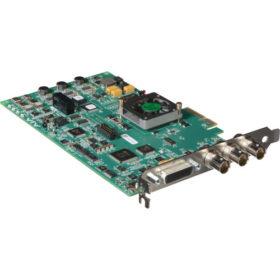 PCIe I/O Cards